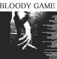 《腥血游戏》
