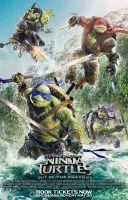 《忍者神龟2:破影而出》