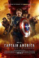 《美国队长》