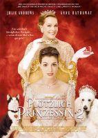《公主日记2》